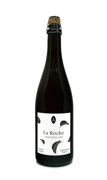 Antoine Marois Cidre La Roche 6%