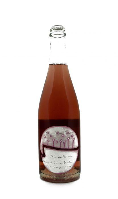 La Grange Tiphaine Rosa Rosé Rosam rosé 13.5%
