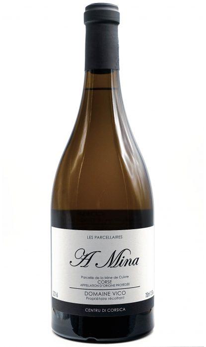 Domaine Vico A Mina blanc 2016