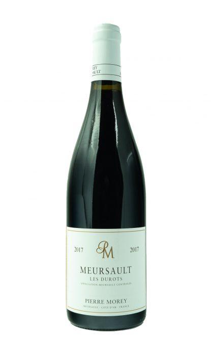 Pierre Morey Meursault Les Durots Rouge 2017