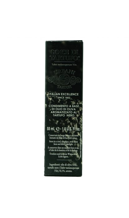 Urabni huile de truffe noire 55ml