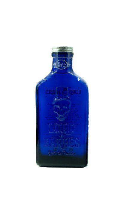 Lord of Barbès gin 50% 50cl