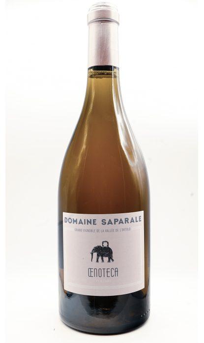 Domaine Saparale Oenthèque rosé 2014