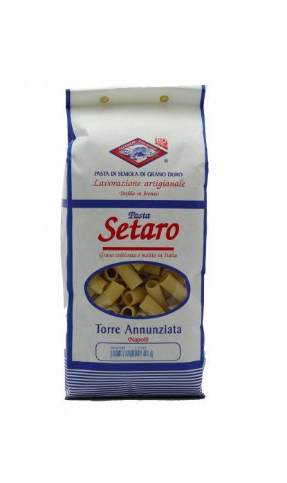 Setaro Rigatoni 1 kg