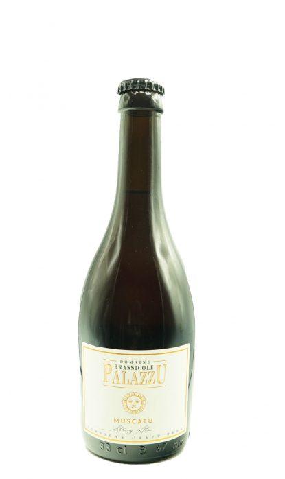 Palazzu Muscatu Strong Ale 6.3% 33cl