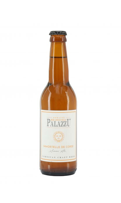 Palazzu Immortelle Summer Ale 4.6% 33cl