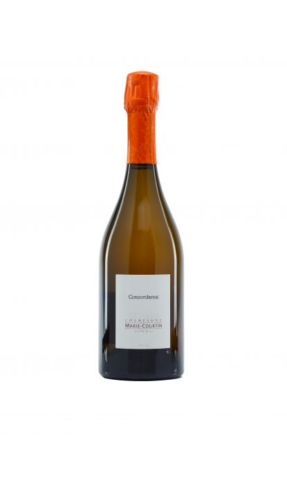 Marie Courtin Concordance 2015 Extra brut