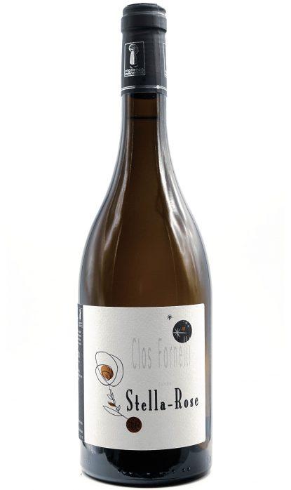 Clos Fornelli Stella-Rose blanc 2013