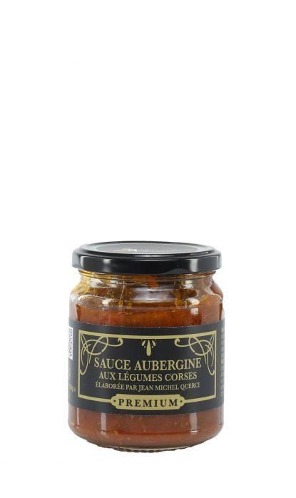 Moulin Oltremonti Sauce Aubergine 280 gr