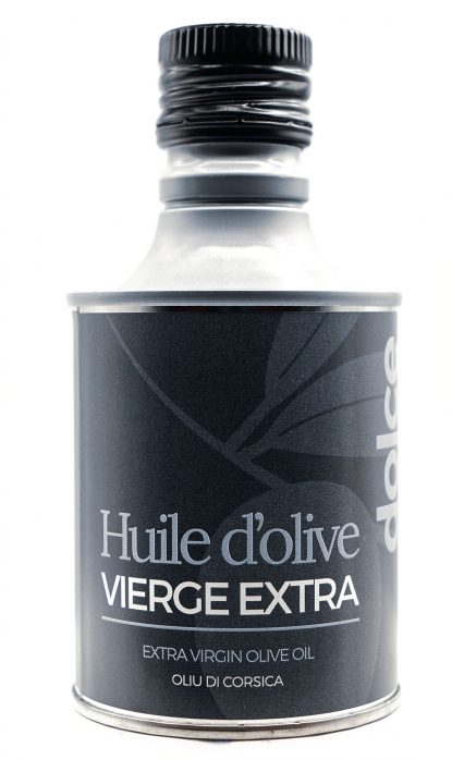 Moulin Oltremonti Huile d'Olive Dolce 25 cl