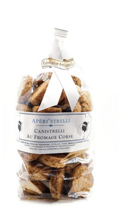 Aperistrelli Fromage Corse 200 gr