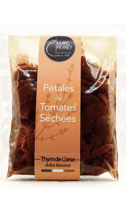 Marc Peyrey Tomates Séchées Thym Arba Barona 200 gr