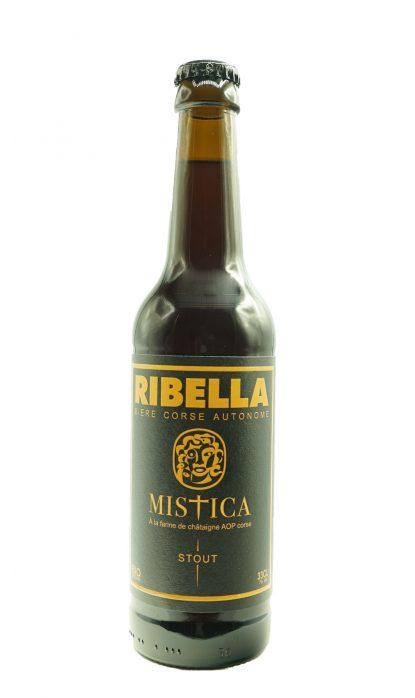 Ribella Mistica 6.9% 33 cl