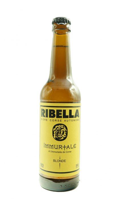 Ribella Immurtale 33 cl