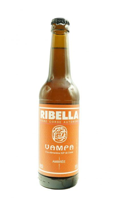 Ribella Vampa 4.5% 33 cl