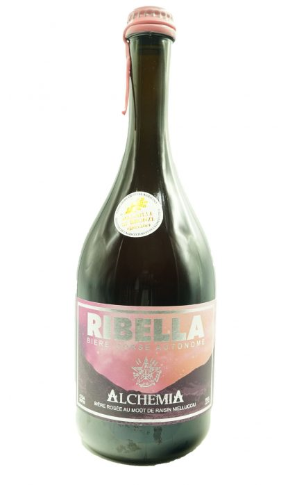 Ribella Alchemia 6.5% 75 cl
