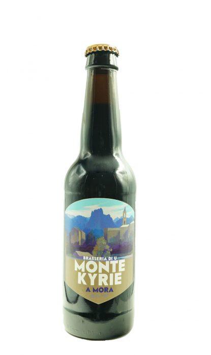 Monte Kyrie A Mora 6% 33 cl