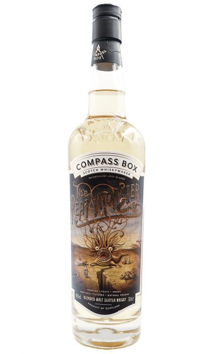 Compass Box The Peat Monster 46% 70 cl