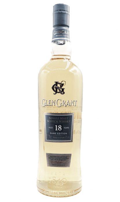 Glen Grant 18 Ans 43% 70 cl
