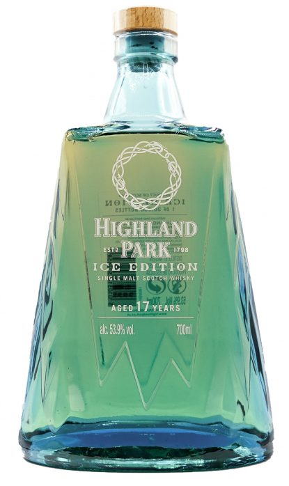 Highland Parc Ice Edition 53.90% cl