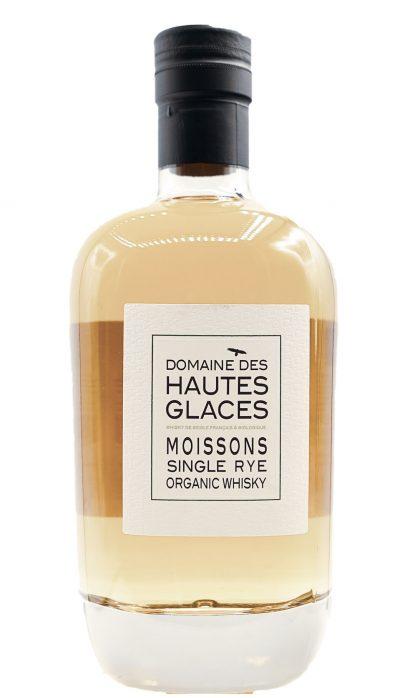 Domaine des Hautes Glaces Moissons Single Rye 46% 70 cl