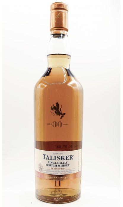 Talisker 30 Ans 45.80% 70 cl