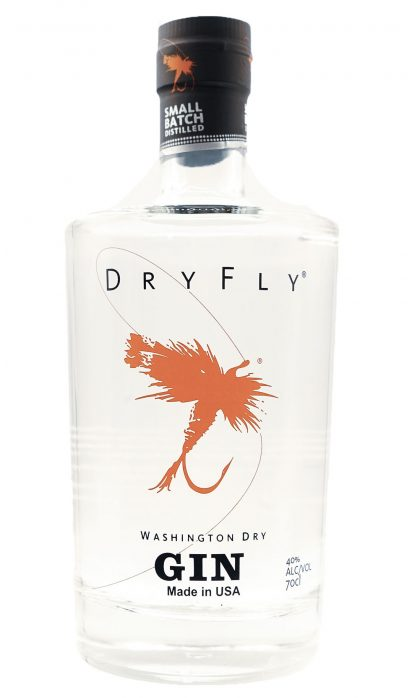 Dry Fly Gin 40% 70 cl