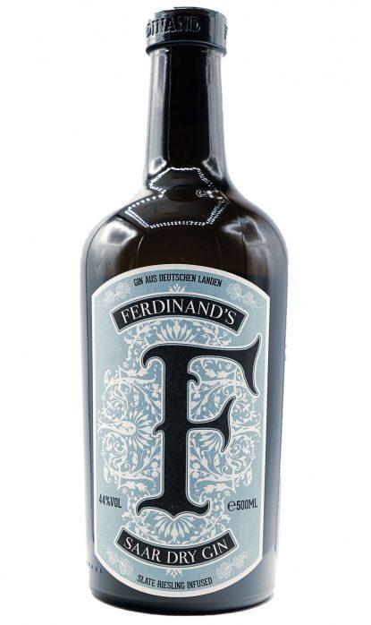 Ferdinand's Saar Gin 44% 70 cl