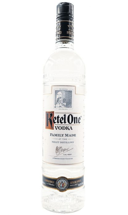 Ketel One Vodka 40% 70 cl
