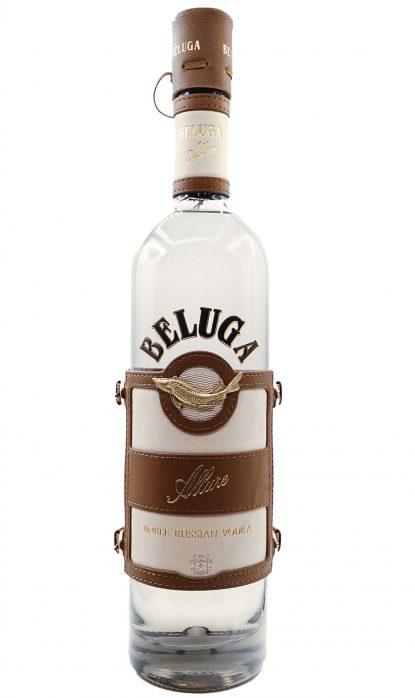 Beluga Allure Vodka 40% 70 cl