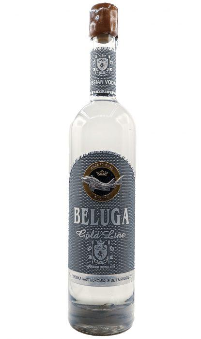 Beluga Gold Line Vodka 40% 70 cl