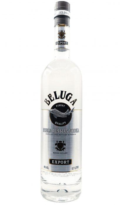 Beluga Noble Vodka 40% 70 cl