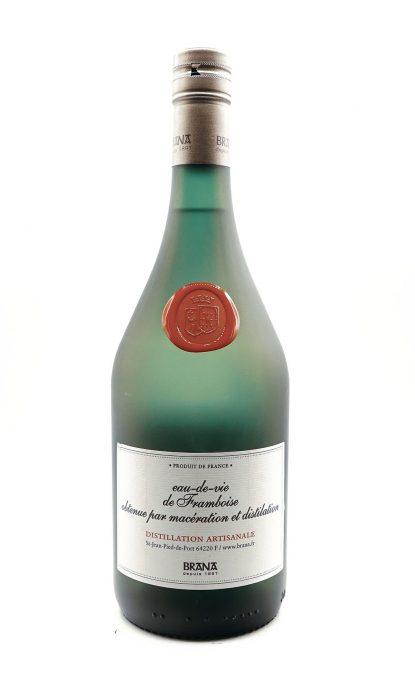 Domaine Brana Framboise Traditionnelle 45% 70 cl