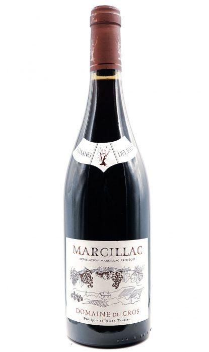 Domaine du Cros Marcillac Lo Sang Del Pais rouge 2016