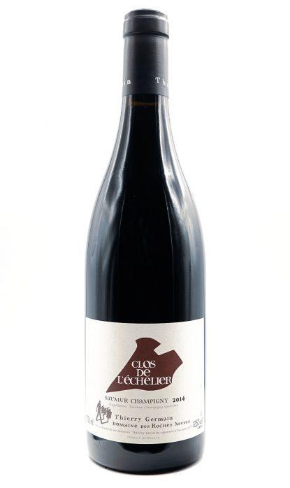 Domaine des Roches Neuves Saumur Champigny Clos de l'Echelier rouge 2014