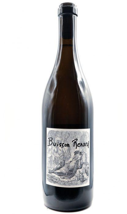 Domaine Dagueneau Pouilly Fumé Buisson Renard blanc 2012