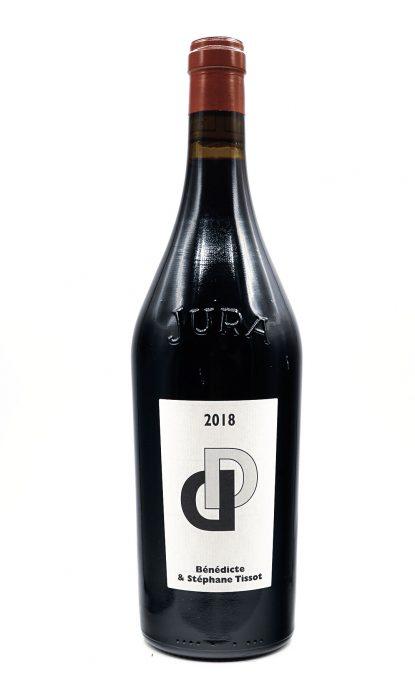 Domaine Tissot Arbois D.D rouge 2018