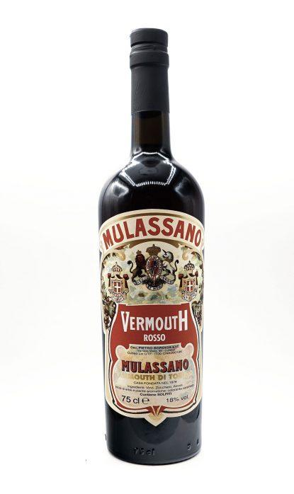 Mulassano Vermouth rouge
