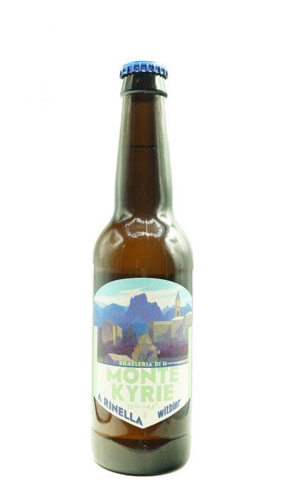 Monte Kyrie A Rinella 4.5% 33cl