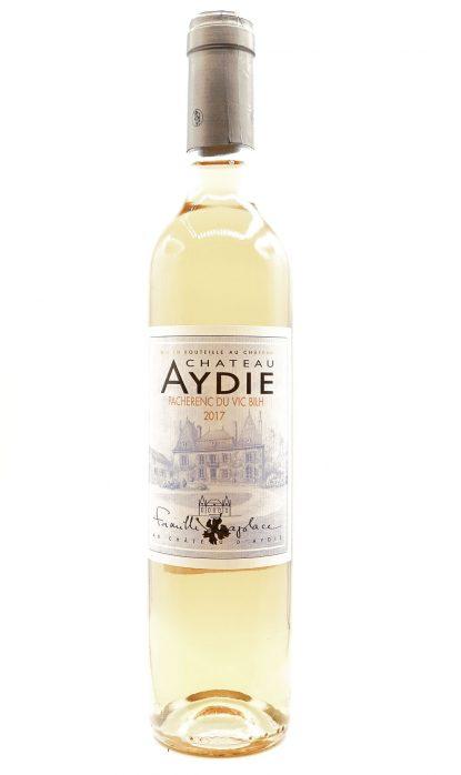 Château D'Aydie Pacherenc du Vic Bilh blanc 2017