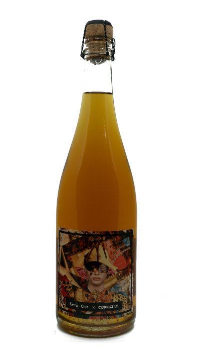Cidricchus Cidre Extra Chic Dégorgé