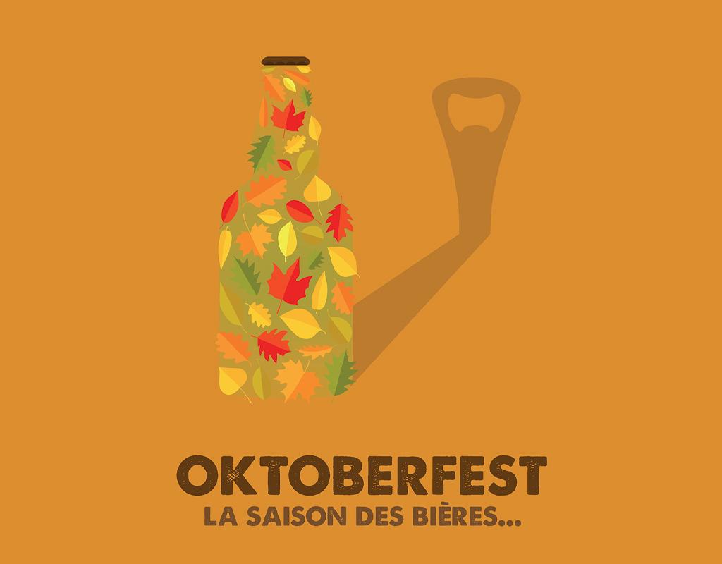 Oktoberfest au Chemin des Vignobles