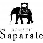 DOMAINE SAPARALE